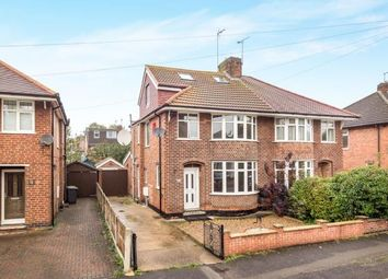 Thumbnail 4 bed semi-detached house for sale in Salisbury Street, Beeston, Nottingham, .