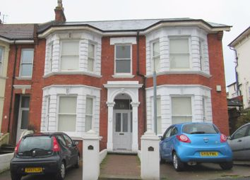 Thumbnail 2 bed flat to rent in Old Shoreham Road, Brighton