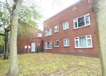 Thumbnail 1 bed flat to rent in Crown Place, Worksop