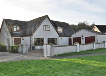 Thumbnail 4 bed detached house for sale in Forbeshill, Forres, Moray