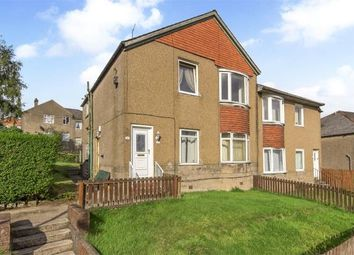 Thumbnail 3 bed flat for sale in Bowden Drive, Glasgow, Lanarkshire