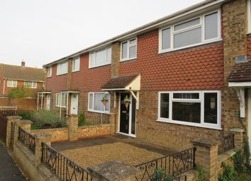 3 bed terraced house for sale in Dumfries Close, Bletchley, Milton Keynes MK3