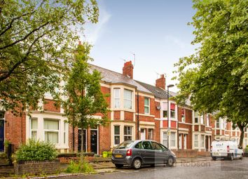 Thumbnail 1 bed flat for sale in Helmsley Road, Newcastle Upon Tyne