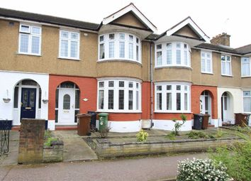 Thumbnail 3 bed terraced house for sale in Woodbridge Road, Barking, Essex