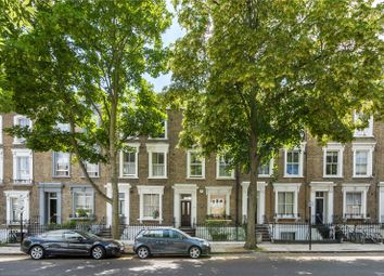 Thumbnail 4 bed terraced house for sale in Mildmay Road, London