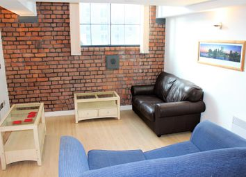 Thumbnail 1 bed flat for sale in Sorting Office, 7 Mirabel Street, Manchester