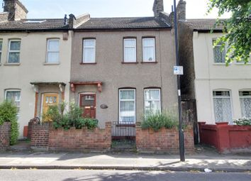 Thumbnail 2 bed end terrace house for sale in Burleigh Road, Enfield