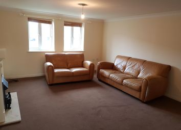 Thumbnail 2 bed flat to rent in Doe Close, Penylan, Cardiff