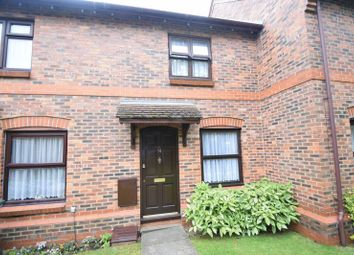 Thumbnail 2 bedroom terraced house for sale in Muirfield, Luton