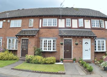 Thumbnail 2 bed mews house for sale in Southfield Close, Dukinfield