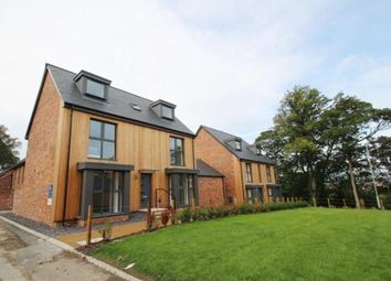 Thumbnail 5 bed detached house for sale in Park View, Durham Road, Gateshead, Tyne And Wear