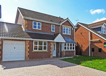 Thumbnail 4 bed detached house to rent in Chevening Park, Kingswood