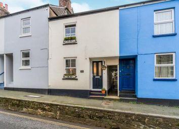 Thumbnail 3 bed terraced house for sale in Kingsbridge, Devon