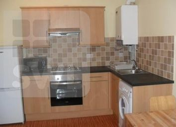 Thumbnail 2 bedroom flat to rent in Richmond Road, Cardiff