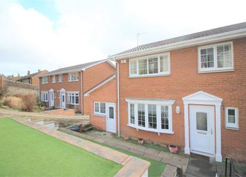 Thumbnail 3 bed semi-detached house for sale in Bolam Drive, Burntisland, Fife