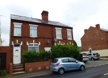 Thumbnail 3 bedroom terraced house for sale in Bentley Lane, Walsall, West Midlands