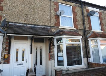 2 bed terraced house for sale in Selkirk Street, Hull, Yorkshire HU5