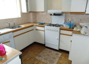 Thumbnail 2 bed maisonette to rent in Grantham Court, Grantham Gardens, Romford, Essex