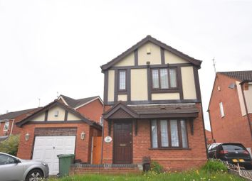 Thumbnail 3 bedroom semi-detached house to rent in Oakwood Drive, Prenton