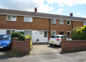 Thumbnail 3 bedroom terraced house for sale in Topham Way, Cambridge