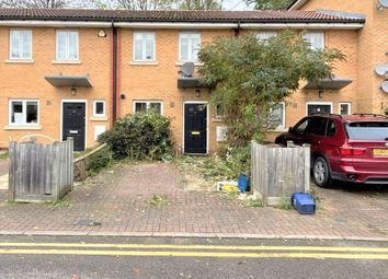 Thumbnail 2 bed terraced house to rent in Shalbourne Square, London