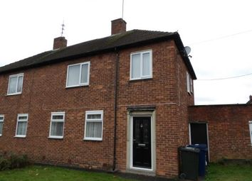 Thumbnail 3 bed semi-detached house for sale in Glanton Wynd, Newcastle Upon Tyne, Tyne And Wear, .