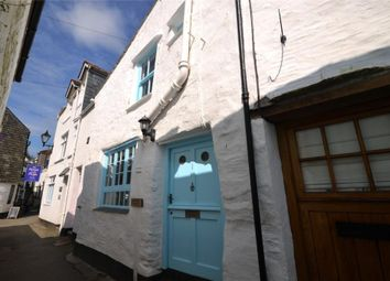 Thumbnail 2 bed terraced house for sale in Crumpled Cottage, The Warren, Polperro, Looe