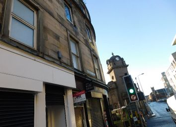 Thumbnail 3 bed flat to rent in Arbroath Road, Baxter Park, Dundee
