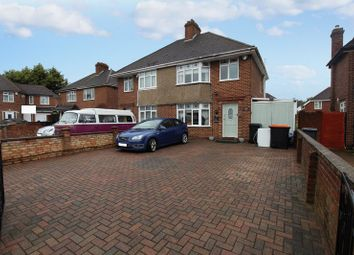 3 bed semi-detached house for sale in Shearley Close, Queens Park MK40