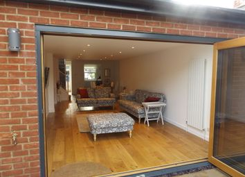 Thumbnail 3 bedroom end terrace house to rent in Banbury Road, Oxford