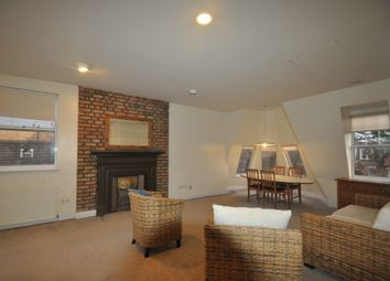 Thumbnail 3 bed flat to rent in Woodville Gardens, Ealing