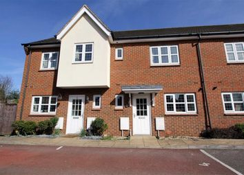 Thumbnail 3 bedroom terraced house for sale in Old Chapel Mews, High Street, Codicote, Hitchin