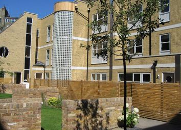 Thumbnail 3 bed flat to rent in Kay Street, Cambridge Heath