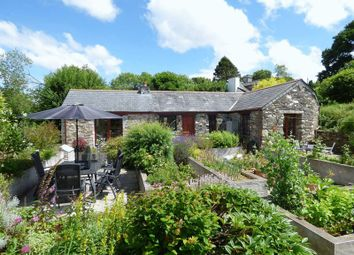 Thumbnail 3 bed barn conversion for sale in South Hill, Callington