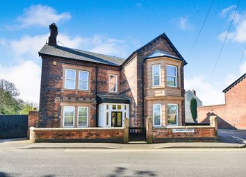 Thumbnail 4 bed detached house for sale in Church Street, Riddings, Alfreton