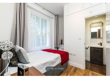 Thumbnail Room to rent in Harecourt Road, London