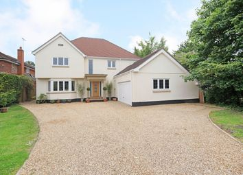 Thumbnail 6 bed detached house to rent in Burkes Road, Beaconsfield