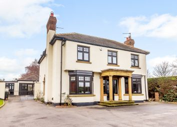 Thumbnail 7 bed detached house for sale in Dixons Bank, Marton-In-Cleveland, Middlesbrough