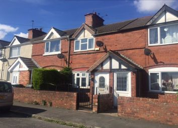 Thumbnail 3 bed terraced house for sale in Victoria Street, Maltby, Rotherham