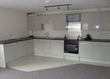 Thumbnail 2 bedroom flat to rent in Jubilee Drive, Redruth