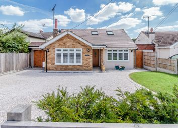 Thumbnail 4 bed detached house for sale in Beehive Chase, Hook End, Brentwood