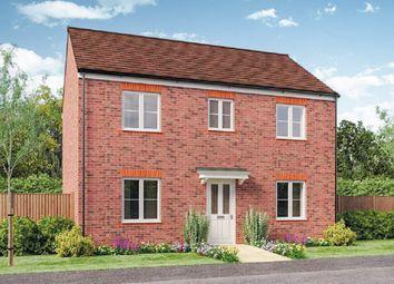 Thumbnail 3 bed semi-detached house for sale in Tadmarton Road, Bloxham, Banbury