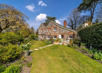 Thumbnail 4 bed detached house for sale in High Elms Road, Downe, Orpington