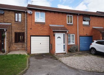 Thumbnail 2 bedroom terraced house for sale in Sellafield Way, Lower Earley, Reading, Berkshire