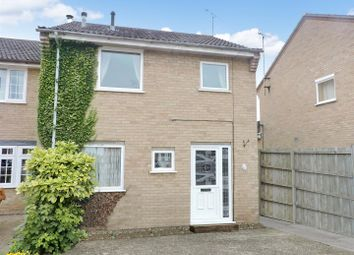 Thumbnail 3 bed property for sale in Wigmore Close, Ipswich