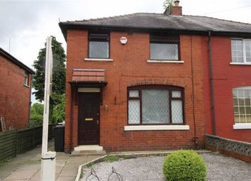 Thumbnail 3 bedroom semi-detached house to rent in St. Kilda Avenue, Kearsley, Bolton