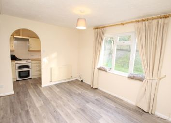 Thumbnail 1 bed terraced house to rent in Eyston Drive, Weybridge
