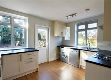 Thumbnail 3 bed semi-detached house to rent in Tushmore Lane, Crawley