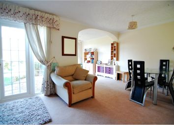 Thumbnail 3 bed semi-detached house for sale in Carnforth Close, Stapleford
