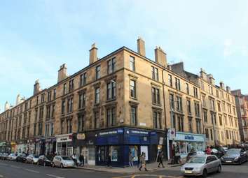 Thumbnail 2 bed flat to rent in Great George Street, Glasgow, 8Aj
